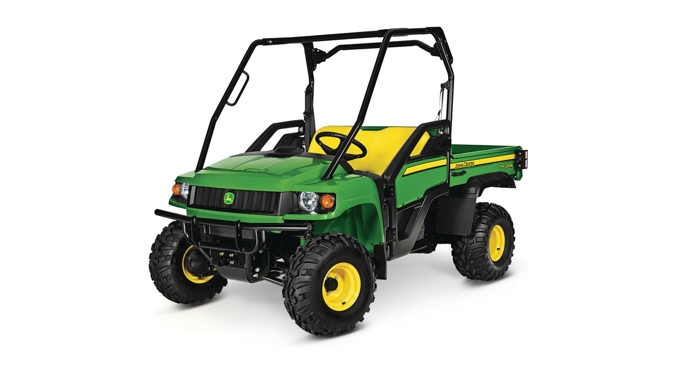 traditional gator utility vehicles hpx 4x4 gas utility. Black Bedroom Furniture Sets. Home Design Ideas