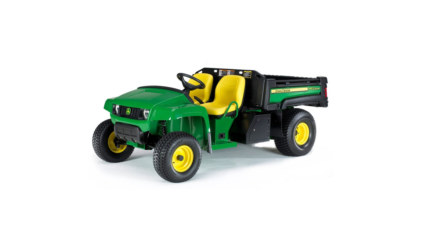 John Deere Gator Prices >> Gator Utility Vehicles Utv Side By Sides John Deere Us