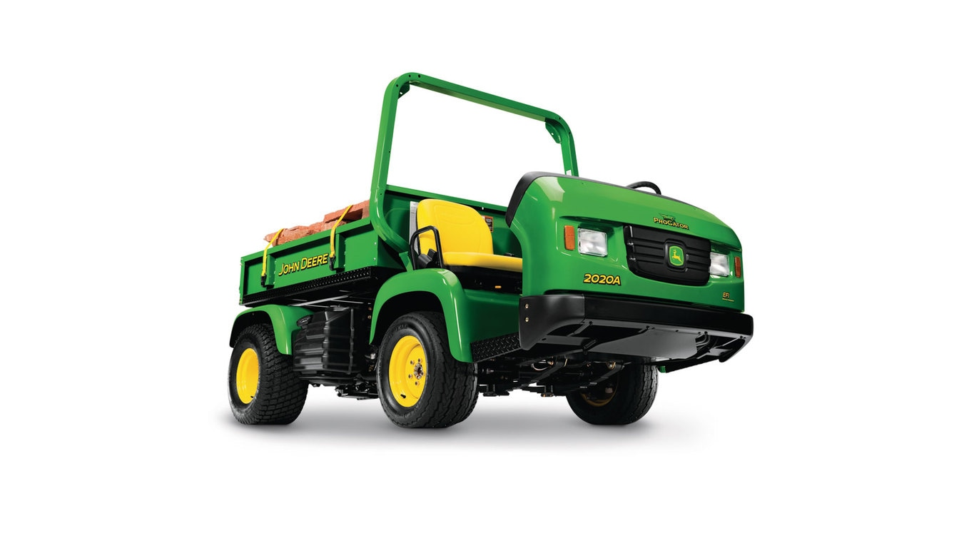 john deere gator picture - photo #18