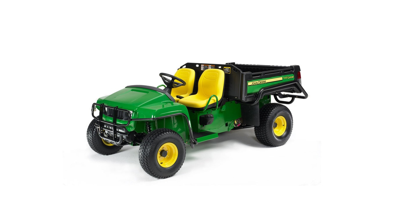 Traditional Gator™ Utility Vehicles | TX 4x2 Utility Vehicle ... on john deere gator transmission diagram, john deere 4400 wiring harness diagram, john deere 425 wiring harness diagram, john deere 430 wiring harness diagram, john deere 4020 parts diagram, john deere gator fuel system diagram, john deere gator carburetor diagram, john deere 3020 wiring harness diagram, john deere gator shifter diagram, john deere gator thermostat diagram,