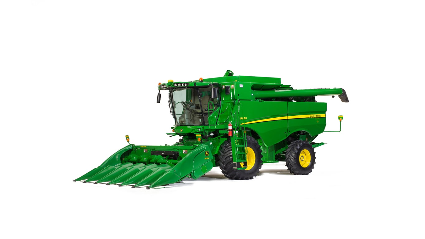 grain harvesting s650 combine john deere us. Black Bedroom Furniture Sets. Home Design Ideas