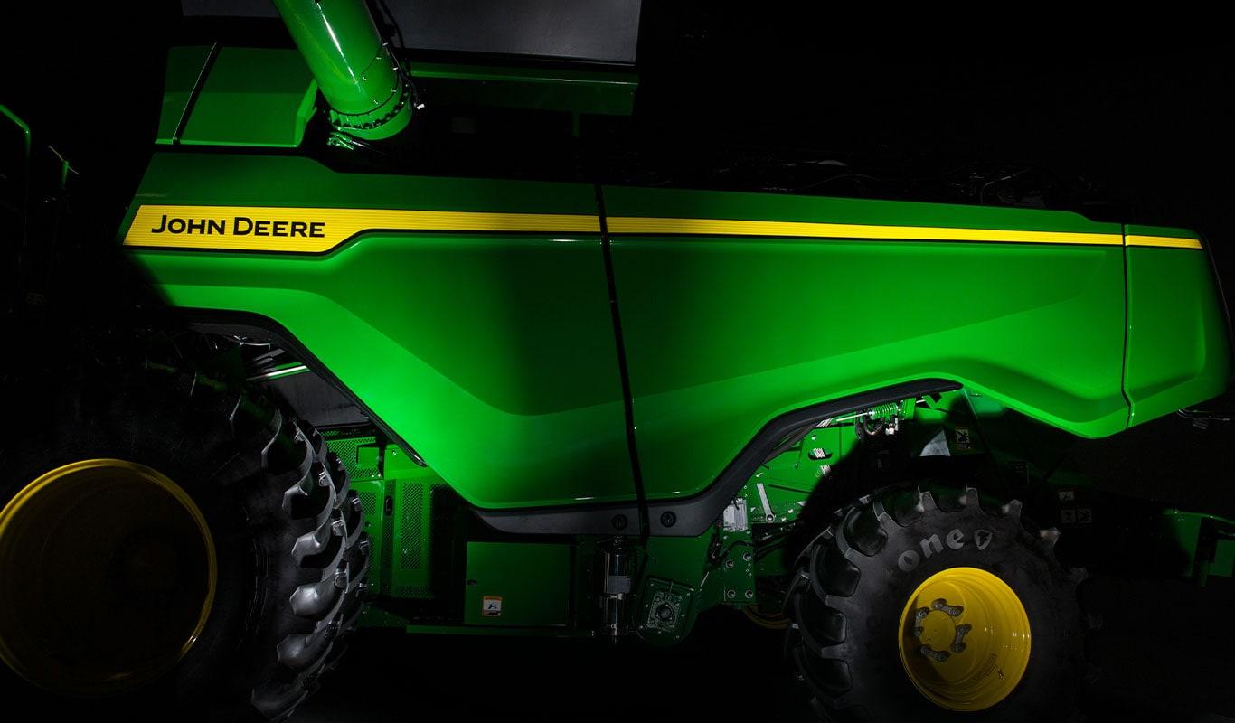John Deere Gator >> X9   X-Series   Combine Harvesters   John Deere US