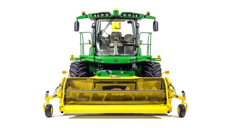 Arends-Awe - 8100 8100 Self-Propelled Forage Harvester