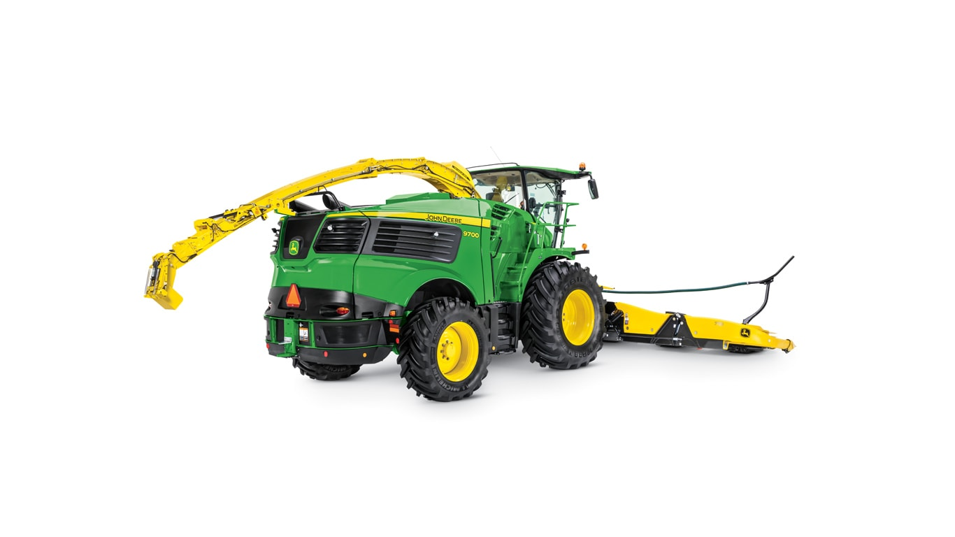 John Deere Diagrams