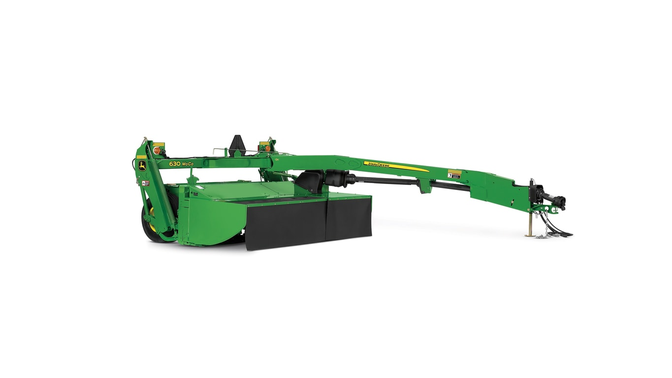 Studio image of 630 Mower-Conditioner