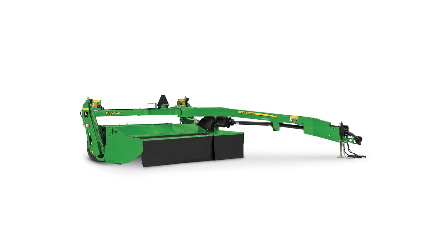 Studio image of 635 Mower-Conditioner