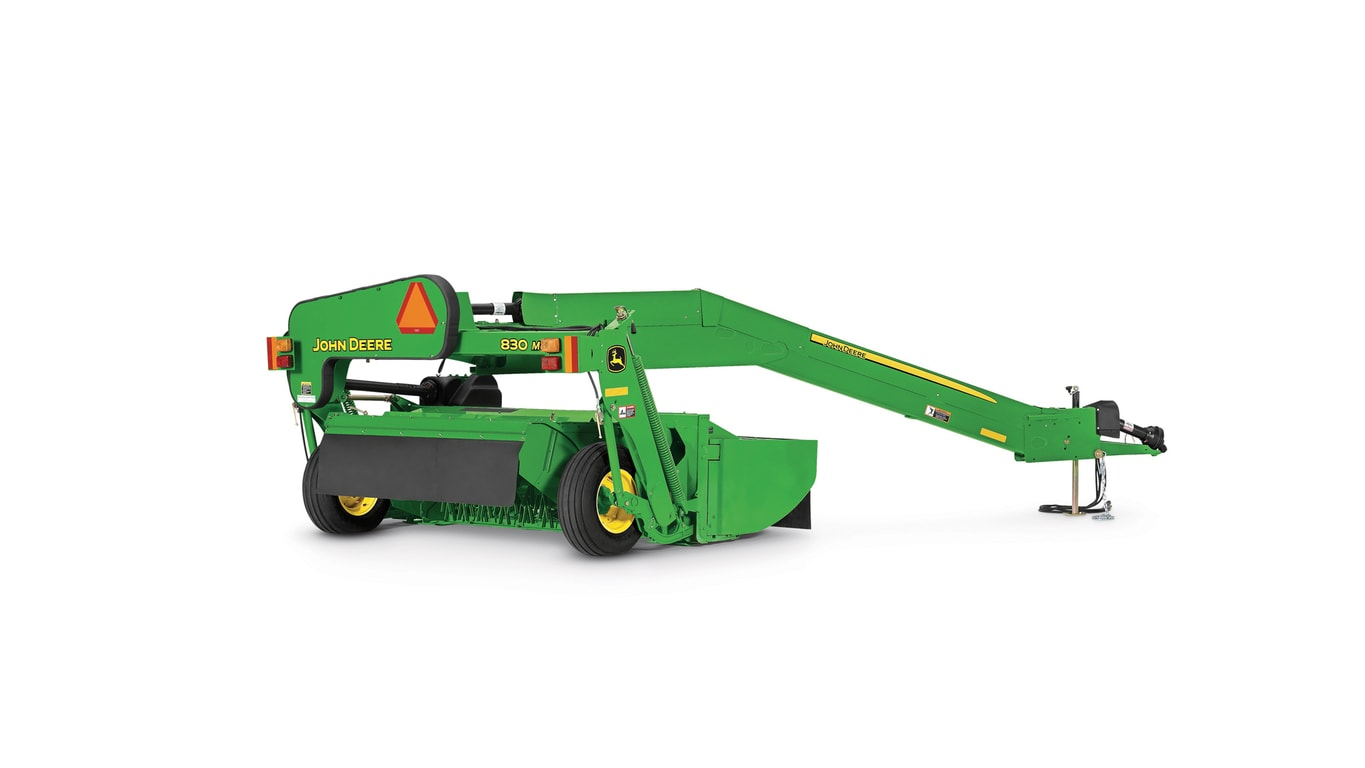 Studio image of 830 Mower Conditioner