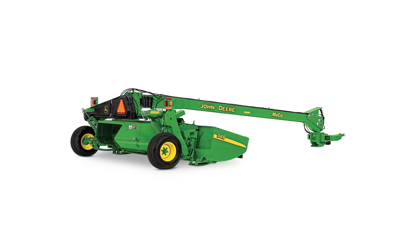 Studio Image of 946 Mower-Conditioner