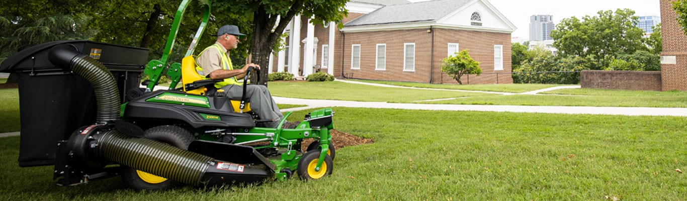 commercial mowing image
