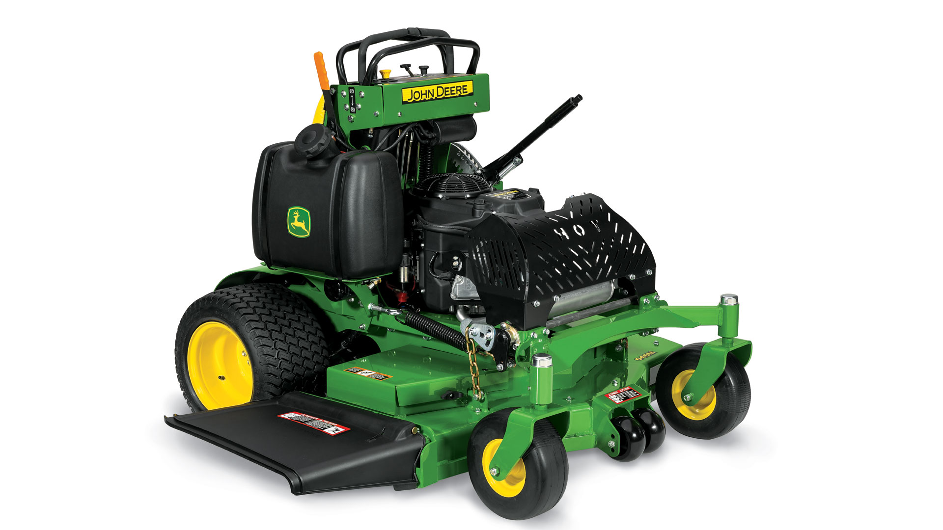 commercial mowers john deere us. Black Bedroom Furniture Sets. Home Design Ideas