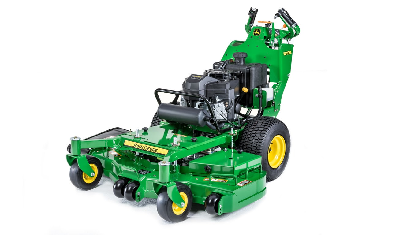 Studio image of W48M Walk-Behind Mower