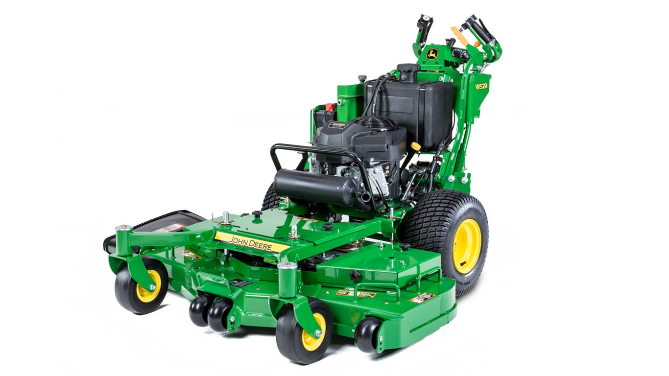 Studio image of W52R Walk-Behind Mower