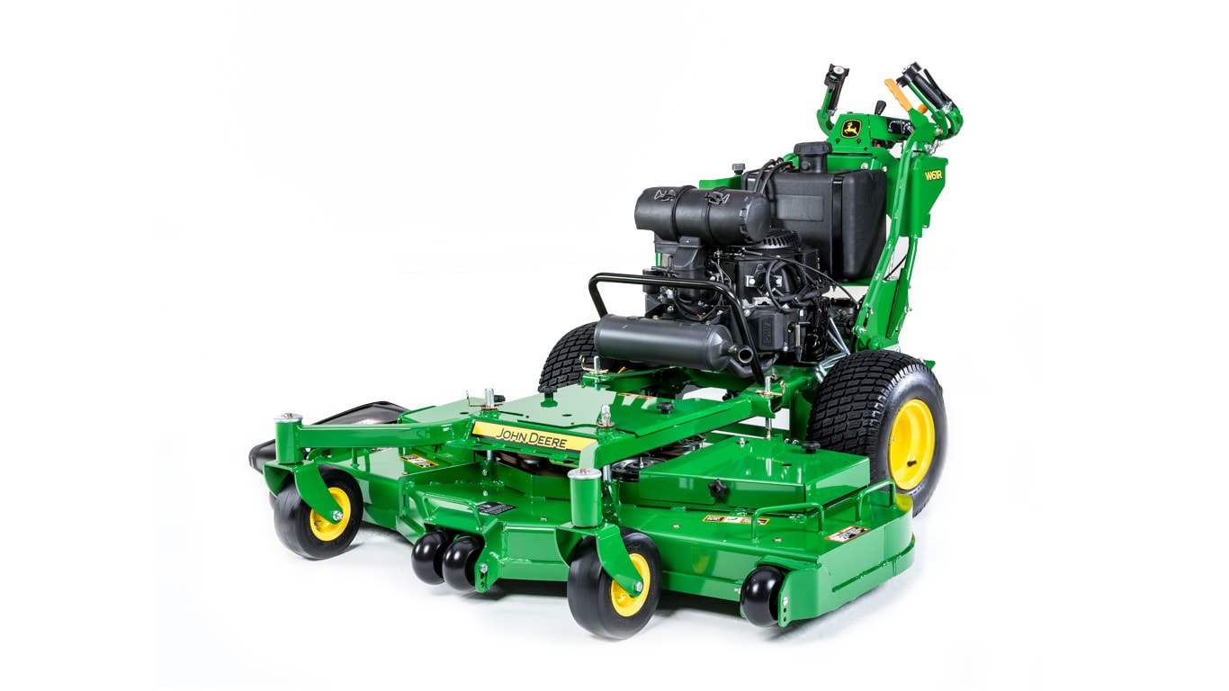 Studio image of W61R Walk-Behind Mowers