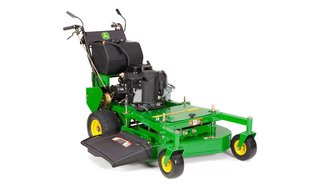 Commercial Mowers | WG36A Commercial Walk-Behind | John Deere US