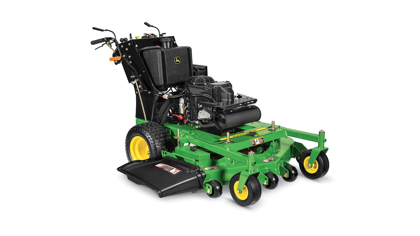 Commercial Mowers | WG32A Commercial Walk-Behind | John ...