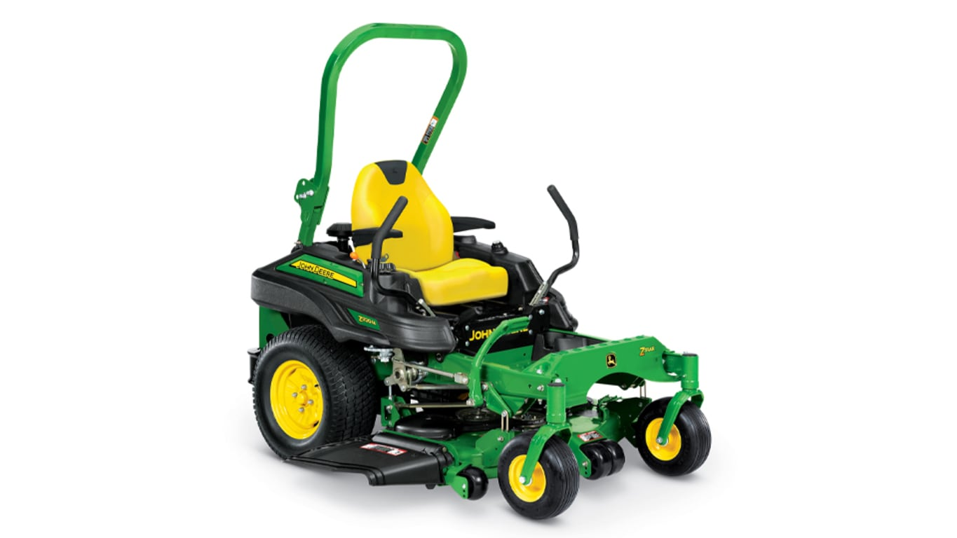 Studio image of Z920M ZTrak Commercial Mower