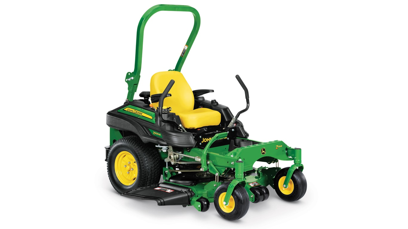 Commercial Mowers | ZTrak™ Z920M Zero-Turn Mowers | John Deere US