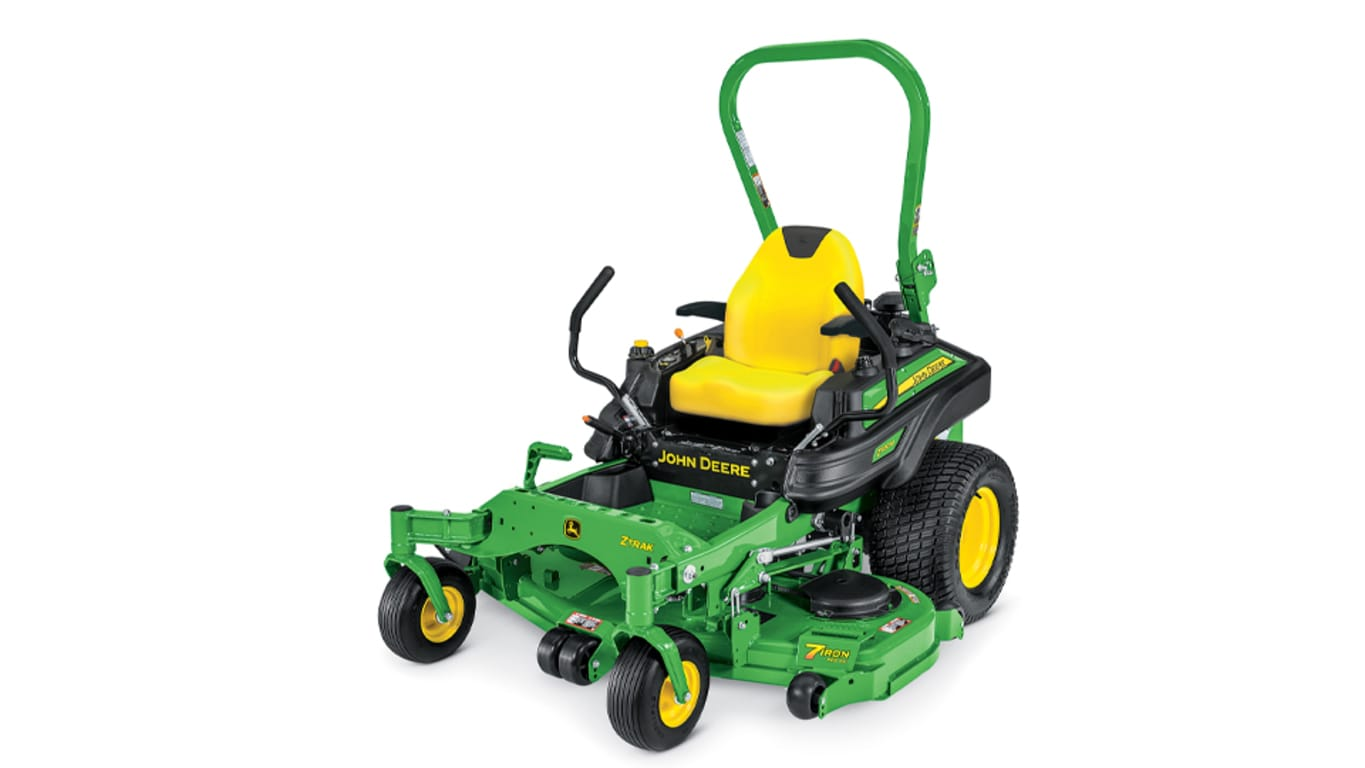 Studio image of Z930M Ztrak  Commercial Zero-Turn Mower