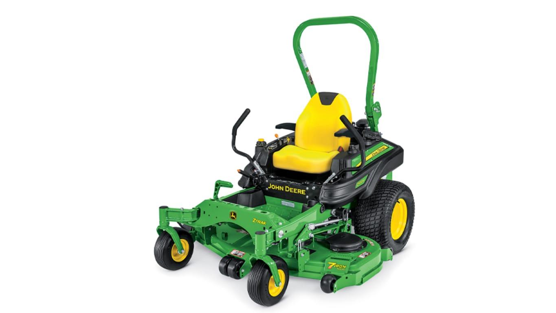 Zero Turn Lawn mower Hitch Rear Fit for John Deere Rear Gas Z Trak