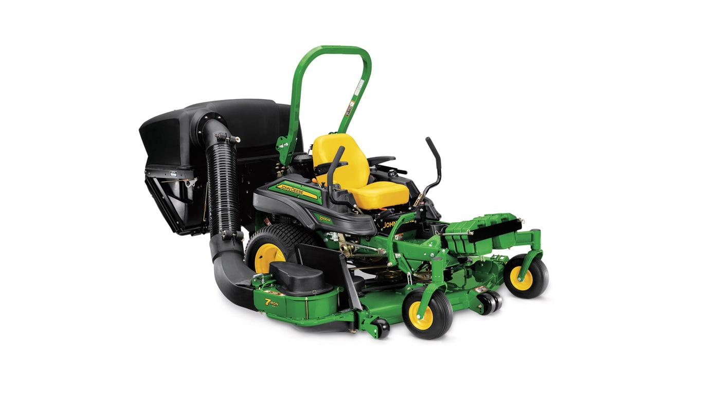 Commercial Mowers | ZTrak™ Z930M Zero-Turn Mowers | John