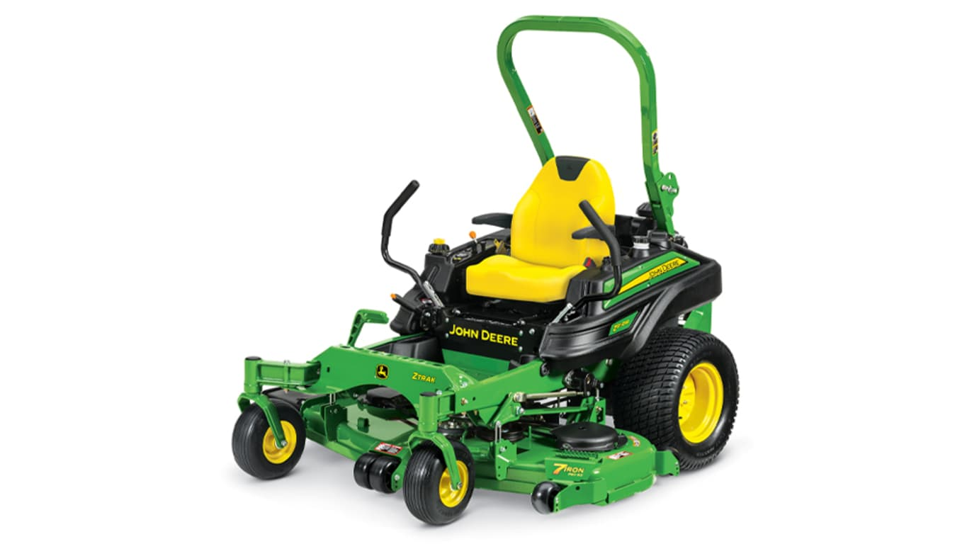 Studio image of Z950M Ztrak Zero-Turn Commercial Mower