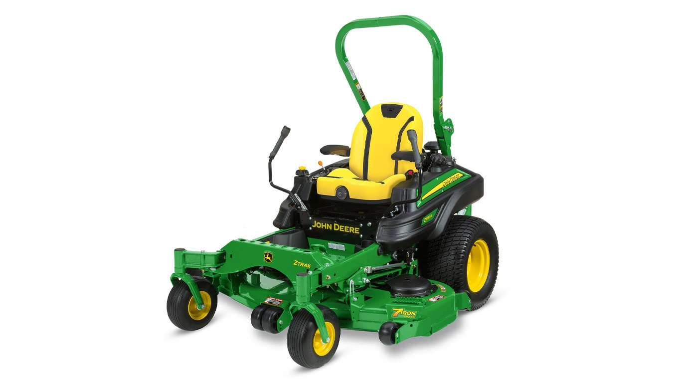 Studio image of Z950R Zero Turn Commercial Mower