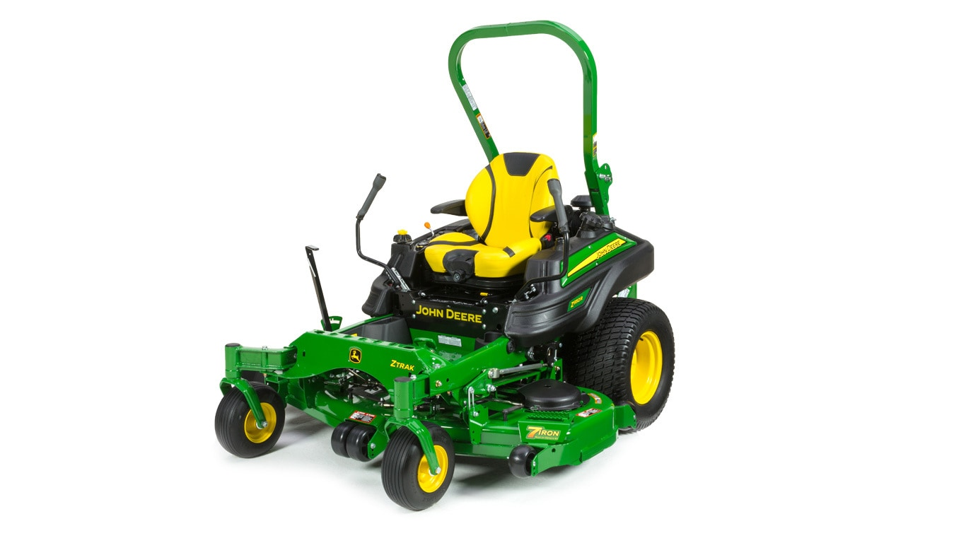 Mercial Mowers Ztrak Z950r Zeroturn John Deere Us. Z950rztrak Zeroturn Mower. John Deere. 737 John Deere 54 Inch Mower Deck Belt Diagram At Scoala.co