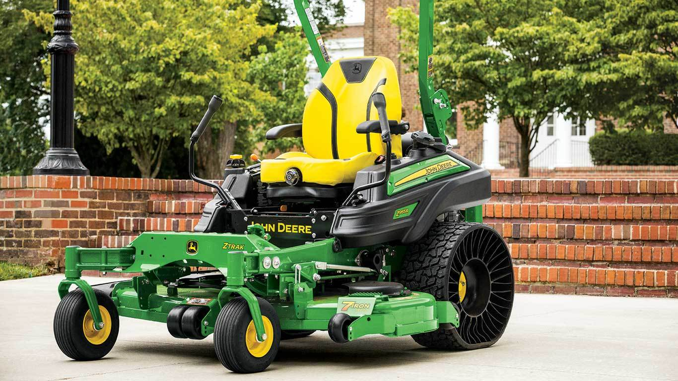 Z955R Zero-Turn Mower