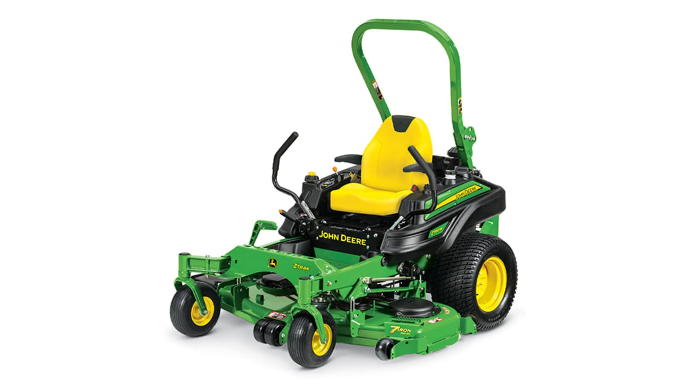 Studio image of Z960M ZTrak Zero-Turn Commercial Mower
