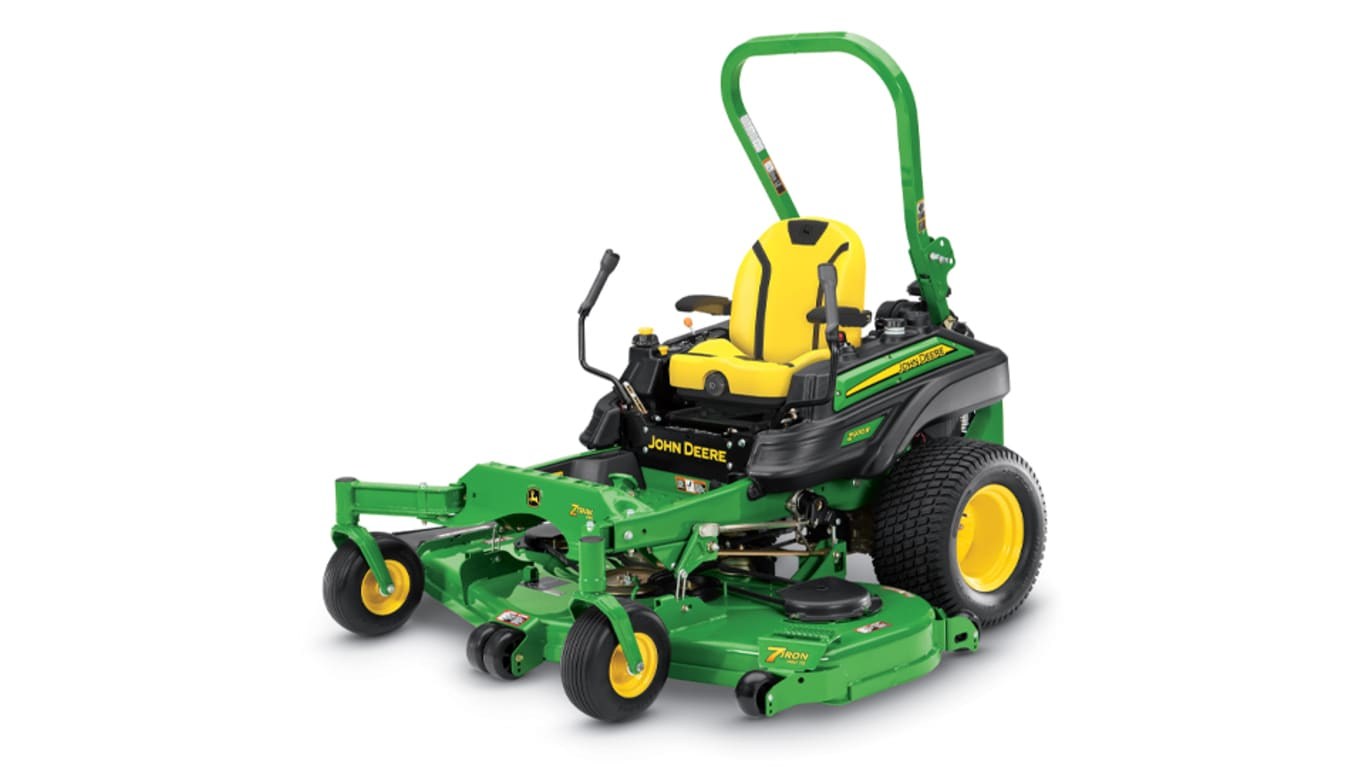 Studio image of Z970R Ztrak Zero-Turn Commercial Mower