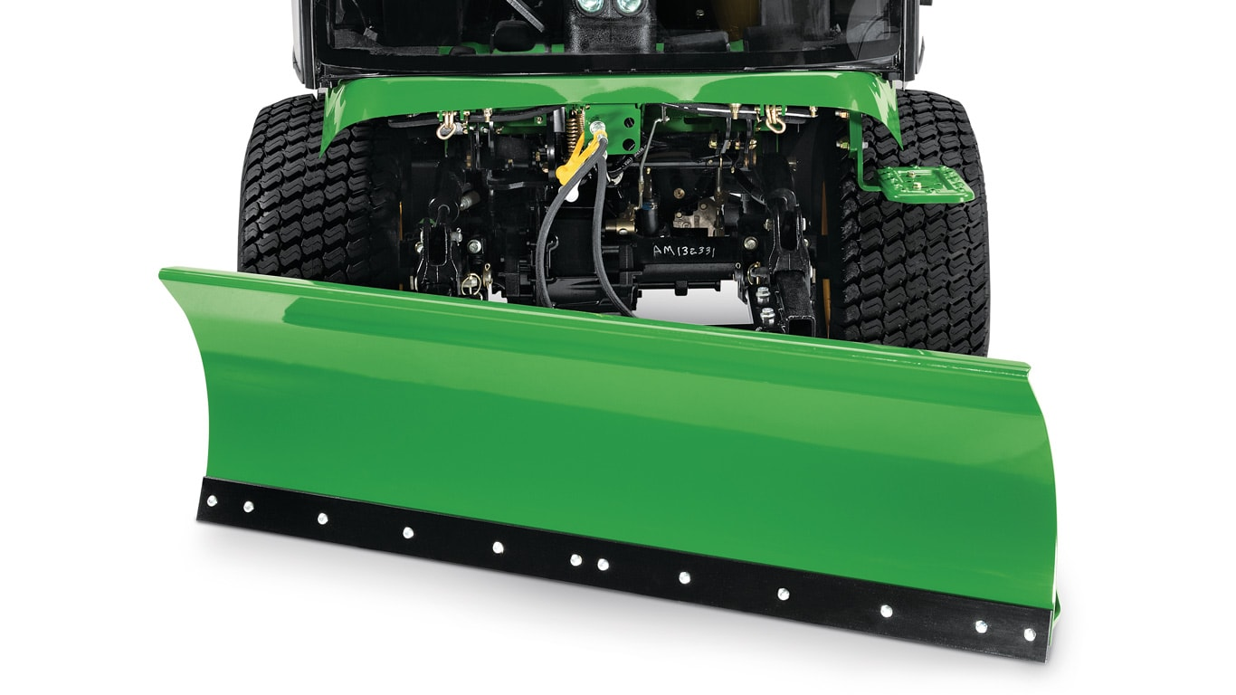 Commercial Mowers | Front and Wide-Area Mowers | John Deere US