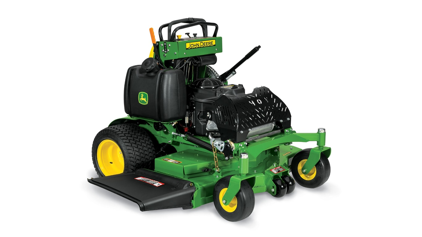 648MQuikTrak™ Stand-On Mower