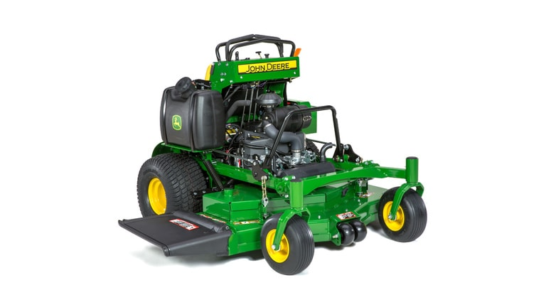 Save $400¹ on New John Deere QuikTrak Mowers