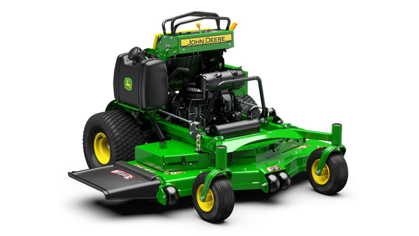 Studio image of 661R EFI QuikTrak Stand-On Mower
