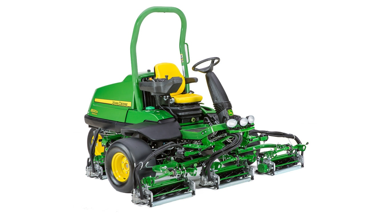 Studio image of 6500A Fairway Mower