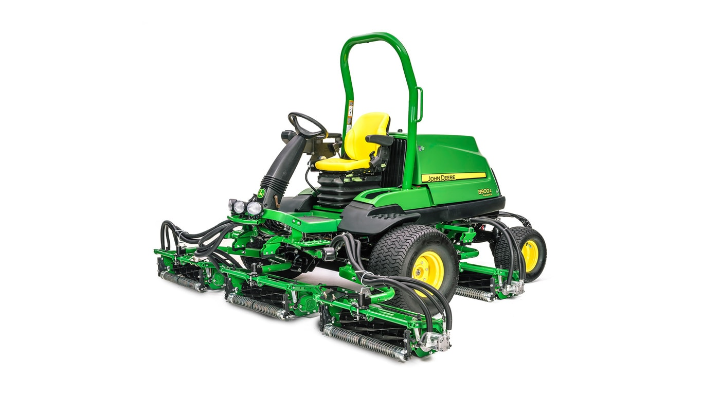 John Deere Ssa Products Amp Services Information