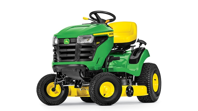 S100 Lawn Tractor
