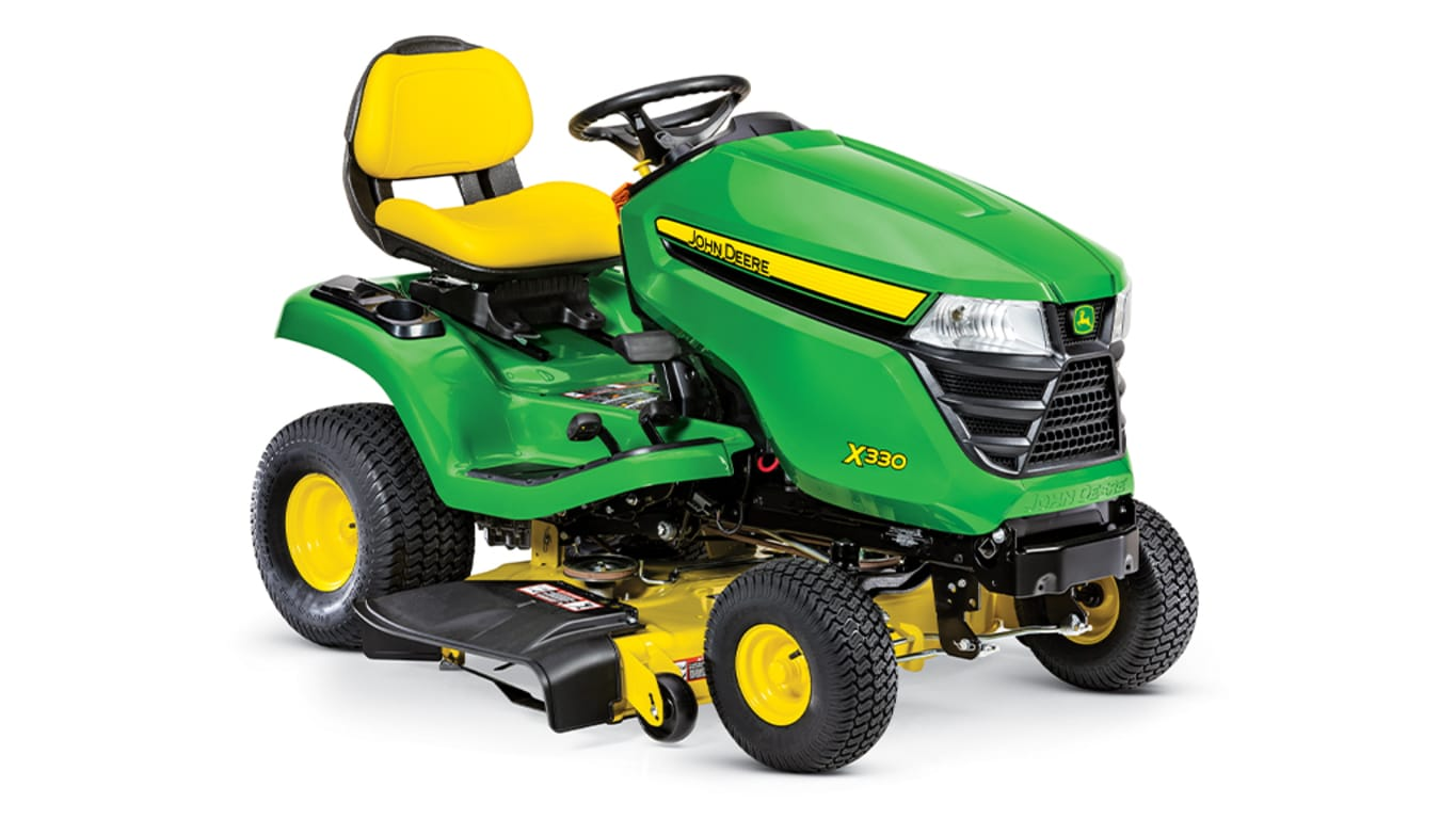 9 Best Small Riding Lawn Mower [Buyer's Guide]