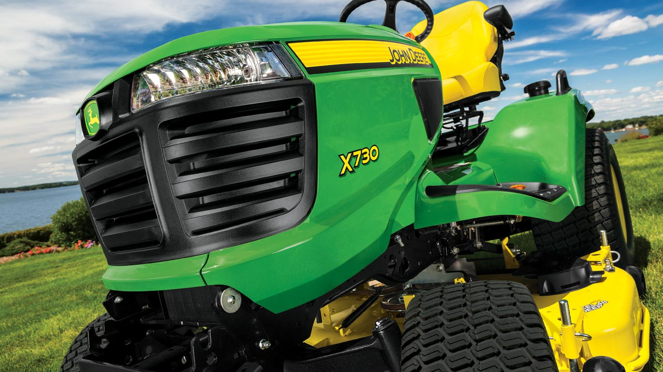 Follow link to view Lawn & Garden Equipment