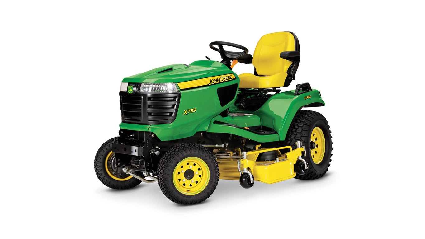 x739_studio_r4a032275_large_94db4eb60032c37be6c4046f6ac0c88b1980e857 4 wheel steering lawn tractor x739 signature series john  at bayanpartner.co