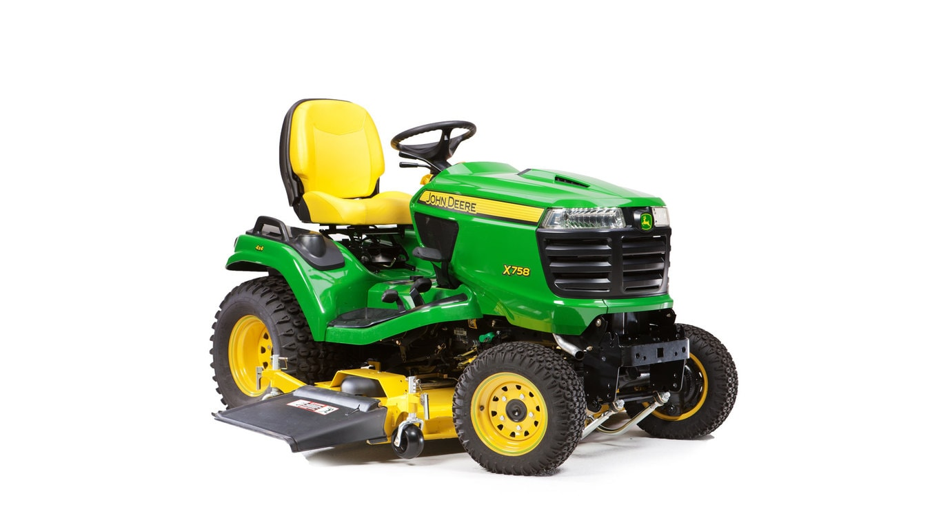 diesel riding lawn mower x758 signature series john deere us rh deere com john deere x595 workshop manual john deere x595 operator's manual