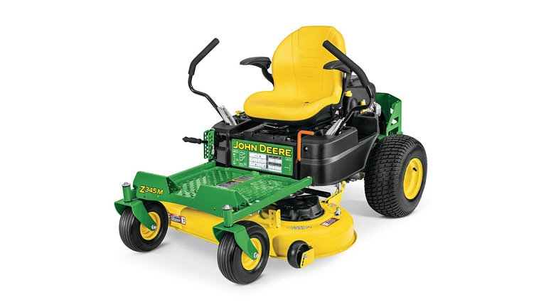 Z345M ZTrak™ Mower with 42-in. Deck