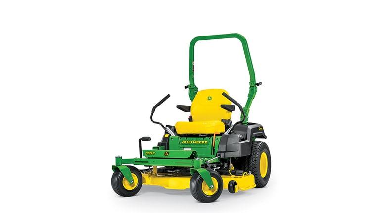 Z515E ZTrak™ Mower with 48-in. Deck
