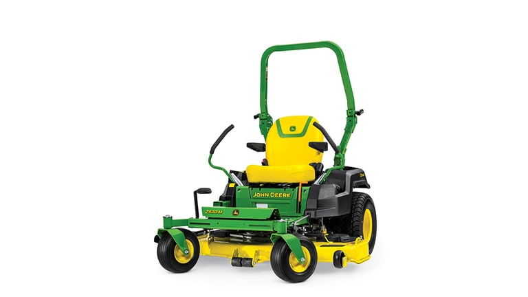 Z530M ZTrak™ Mower with 54-in. Deck