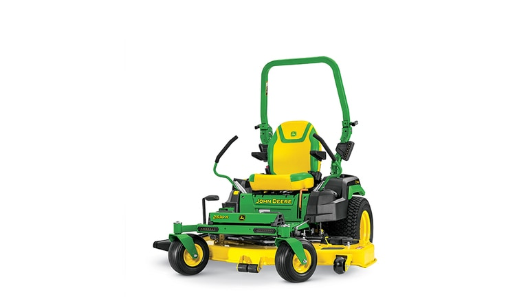 ZTrak™ Mower with 60-in. Deck