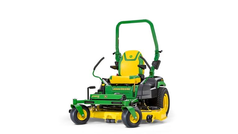 Z545R ZTrak™ Mower with 54-in. Deck