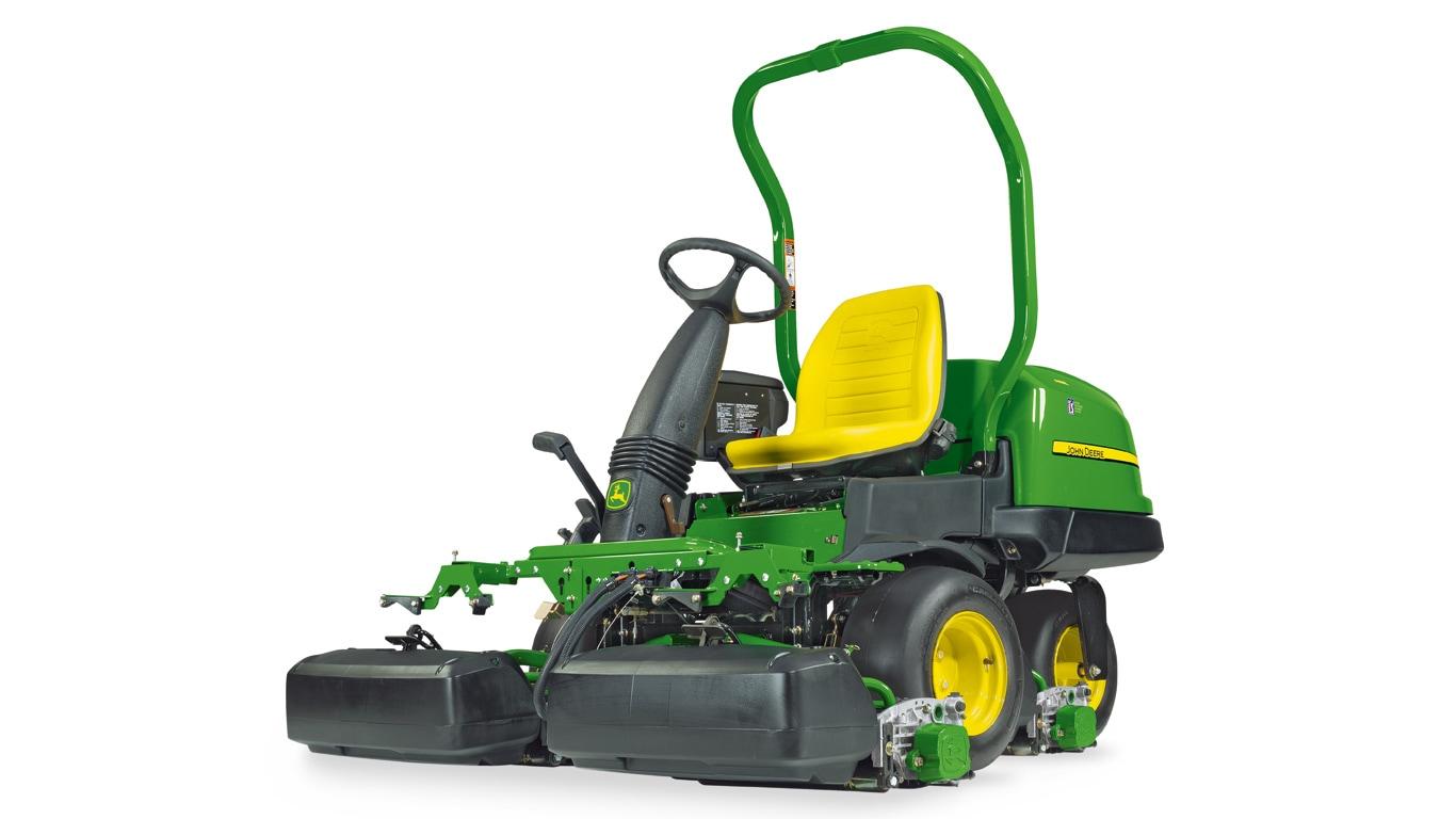 2500E E-Cut