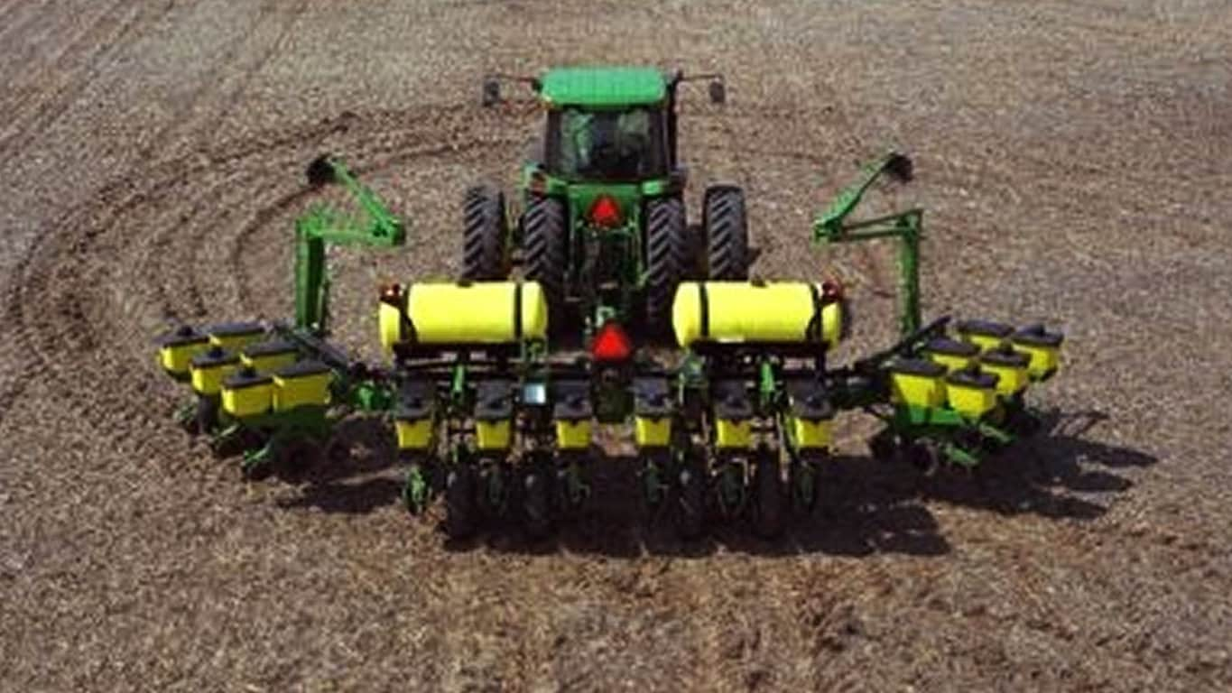 Wiring Diagram For John Deere 7000 Planter : Planting equipment nt planter john deere us