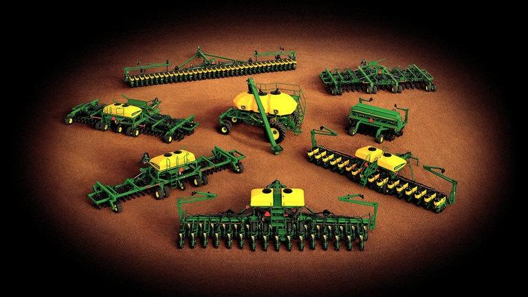 Planting Equipment