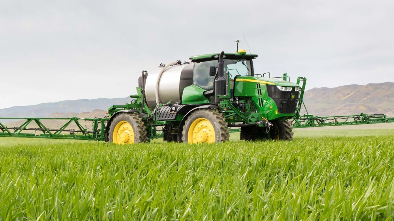 R4060 Sprayer
